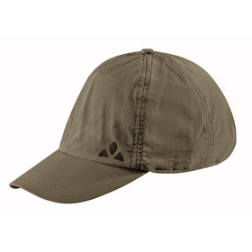 VAUDE Supplex Cap wood